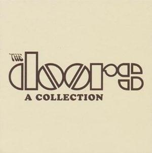 The Doors - A Collection (6cd) CD (album) cover