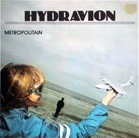 Hydravion - Hydravion CD (album) cover