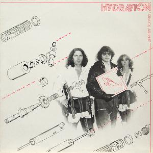 Hydravion - Stratos Airlines CD (album) cover