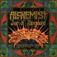 Alchemist - Jar Of Kingdom CD (album) cover