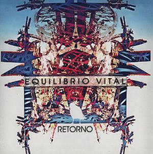Equilibrio Vital - Retorno CD (album) cover
