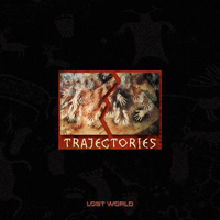 Lost World - Trajectories CD (album) cover