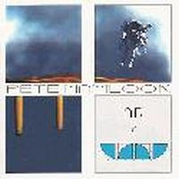 Pete Namlook - Air II CD (album) cover