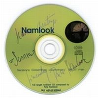 Pete Namlook - Seasons Greetings : Summer CD (album) cover