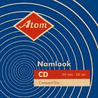 Pete Namlook - Atom CD (album) cover