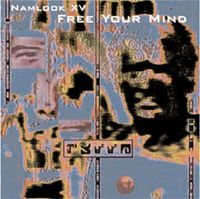 Pete Namlook - Namlook XV - Free Your Mind CD (album) cover