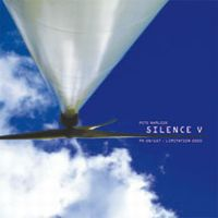 Pete Namlook - Silence V CD (album) cover