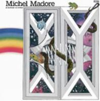 Michel Madore - Le Komuso à Cordes CD (album) cover