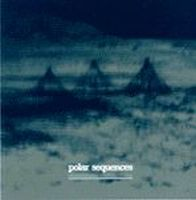 Biosphere - Polar Sequences (with Higher Intelligence Agency) CD (album) cover