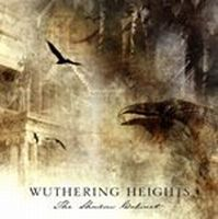 WUTHERING HEIGHTS - The Shadow Cabinet CD album cover