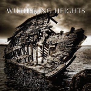 Wuthering Heights - Salt CD (album) cover