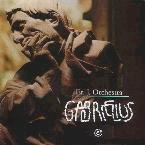 Er. J. Orchestra - Gabrielus CD (album) cover