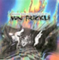 Von Frickle - Sounds From Inside The Mind Of Von Frickle CD (album) cover