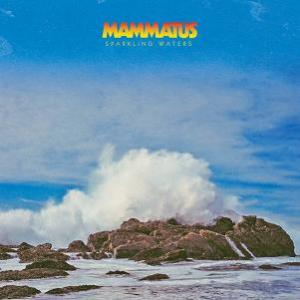 Mammatus - Sparkling Waters CD (album) cover