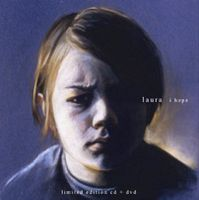 Laura - I Hope CD (album) cover