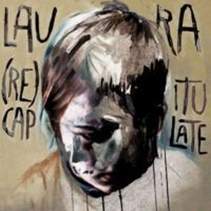 Laura - (re)capitulate CD (album) cover