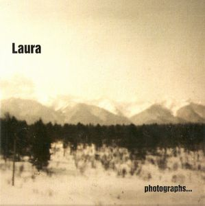 Laura - Photographs CD (album) cover