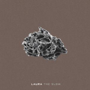 Laura - The Slow CD (album) cover