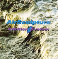 AIRSCULPTURE - Attrition System CD album cover