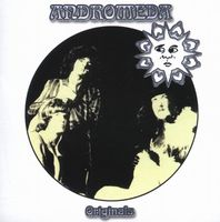 Andromeda (uk) - Originals CD (album) cover