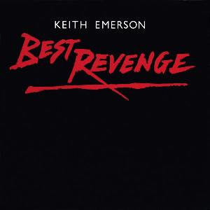 Keith Emerson - Best Revenge CD (album) cover