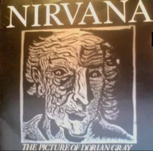 Nirvana (uk) - The Picture Of Dorian Gray CD (album) cover