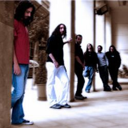 ART OF SIMPLICITY image groupe band picture