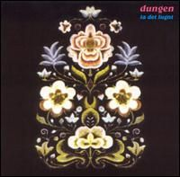 Dungen - Ta Det Lugnt CD (album) cover