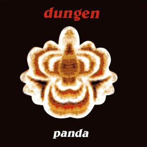 Dungen - Panda CD (album) cover