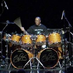 BILLY COBHAM image groupe band picture