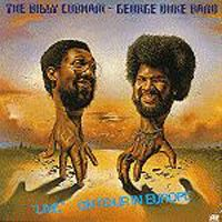 Billy Cobham - The Billy Cobham - George Duke Band: