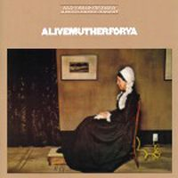 Billy Cobham - Billy Cobham / Steve Khan / Alphonso Johnson / Tom Scott: Alivemutherforya CD (album) cover