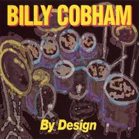 Billy Cobham - By Design CD (album) cover