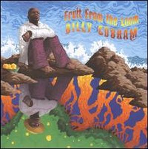 Billy Cobham - Fruit From The Loom CD (album) cover