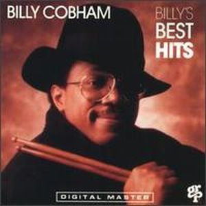 Billy Cobham - Billy's Best Hits CD (album) cover