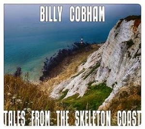 Billy Cobham - Tales From The Skeleton Coast CD (album) cover