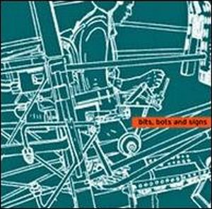 Otomo Yoshihide - Bits, Bots And Signs (with Voice Crack) CD (album) cover