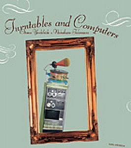 Otomo Yoshihide - Turntables And Computers (with Nobukazu Takemura) CD (album) cover