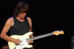 JEFF BECK image groupe band picture