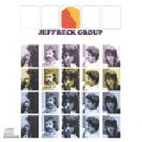 Jeff Beck - The Jeff Beck Group CD (album) cover