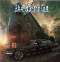 BLUE ÖYSTER CULT - On Your Feet Or On Your Knees CD album cover