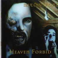 BLUE ÖYSTER CULT - Heaven Forbid CD album cover