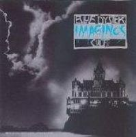 Blue Öyster Cult - Imaginos CD (album) cover