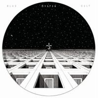 BLUE ÖYSTER CULT - Blue Öyster Cult CD album cover