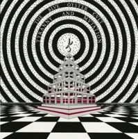 BLUE ÖYSTER CULT - Tyranny And Mutation CD album cover