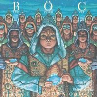 Fire Of Unknown Origin by BLUE ÖYSTER CULT