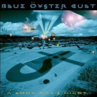 Blue Öyster Cult - A Long Day's Night CD (album) cover