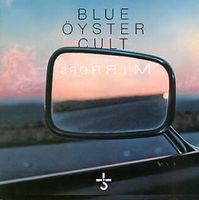 Blue Öyster Cult - Mirrors CD (album) cover