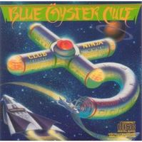 Club Ninja by BLUE ÖYSTER CULT