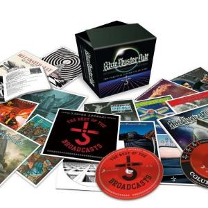 Blue Öyster Cult - The Columbia Albums Collection CD (album) cover
